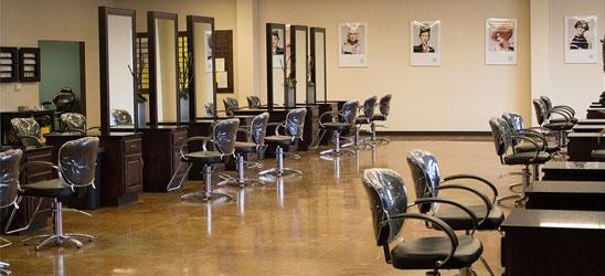 Hays, KS Cosmetology School Campus